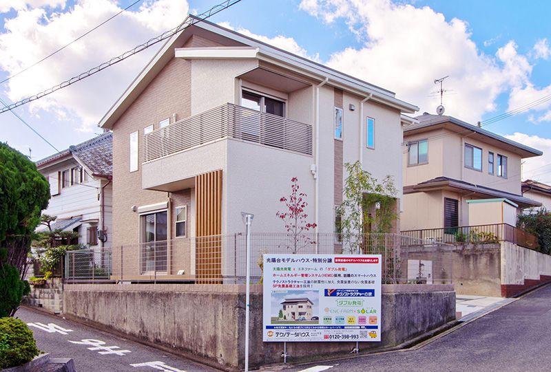 D House<br /> Hannan<br /> Osaka 施工写真