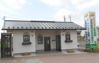 福島県鏡石町 かがみいし公衆トイレ