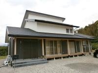 和歌山県上富田町 YU様邸 施工 高松工務店