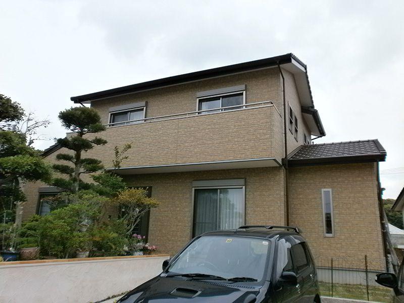 Y House<br /> Minabe-cho<br /> Wakayama 施工写真
